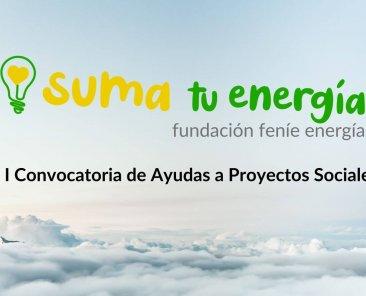 Convocatoria de proyectos Suma tu Energía (002)