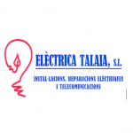 ELECTRICA TALAIA SL