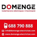 DOMENGE ELECTRICITAT SL